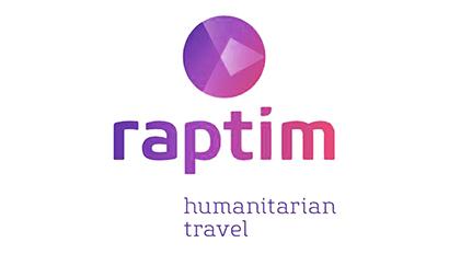 Raptim International Travel logo