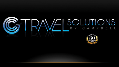 Campbell Resources DBA Travel Solutions by Campbell
