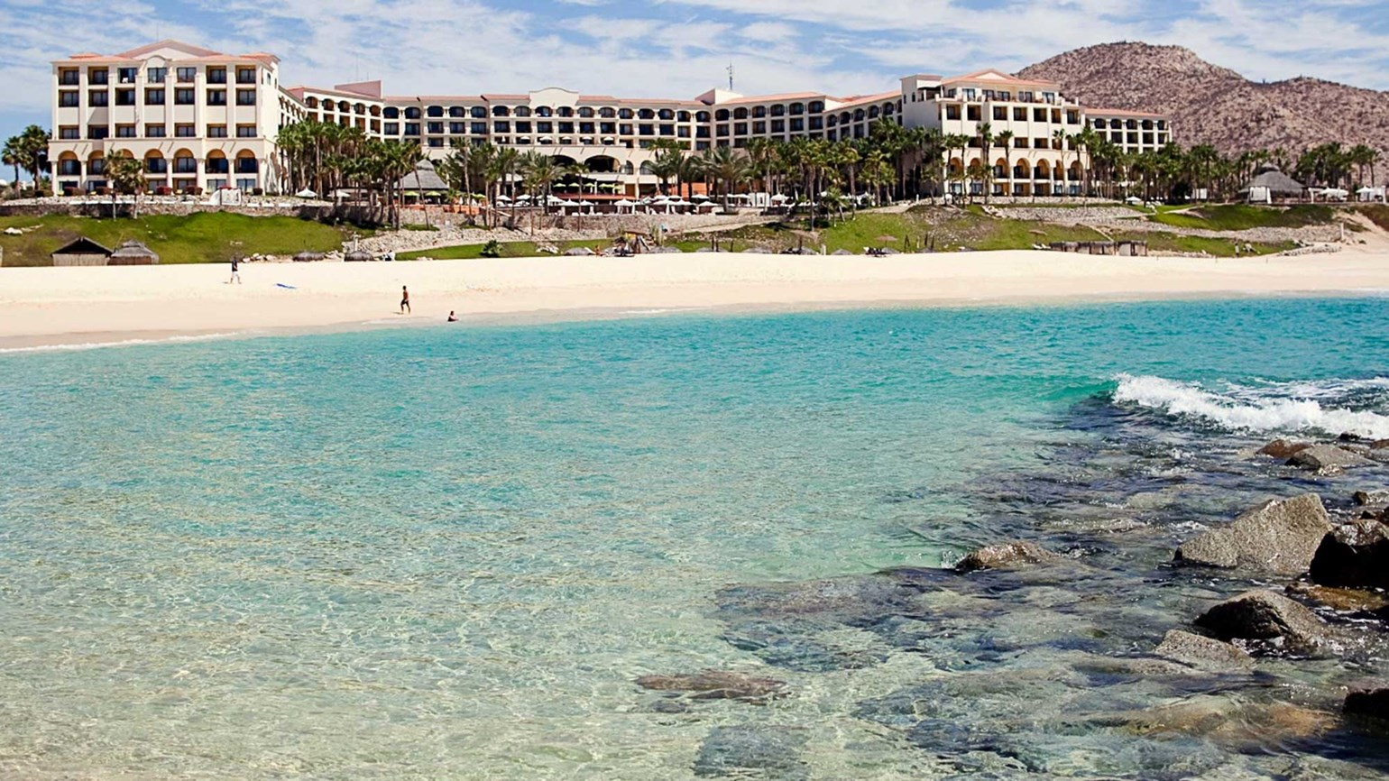 Refreshed resorts enliven Los Cabos