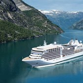 Silversea orders ship to be delivered in 2017