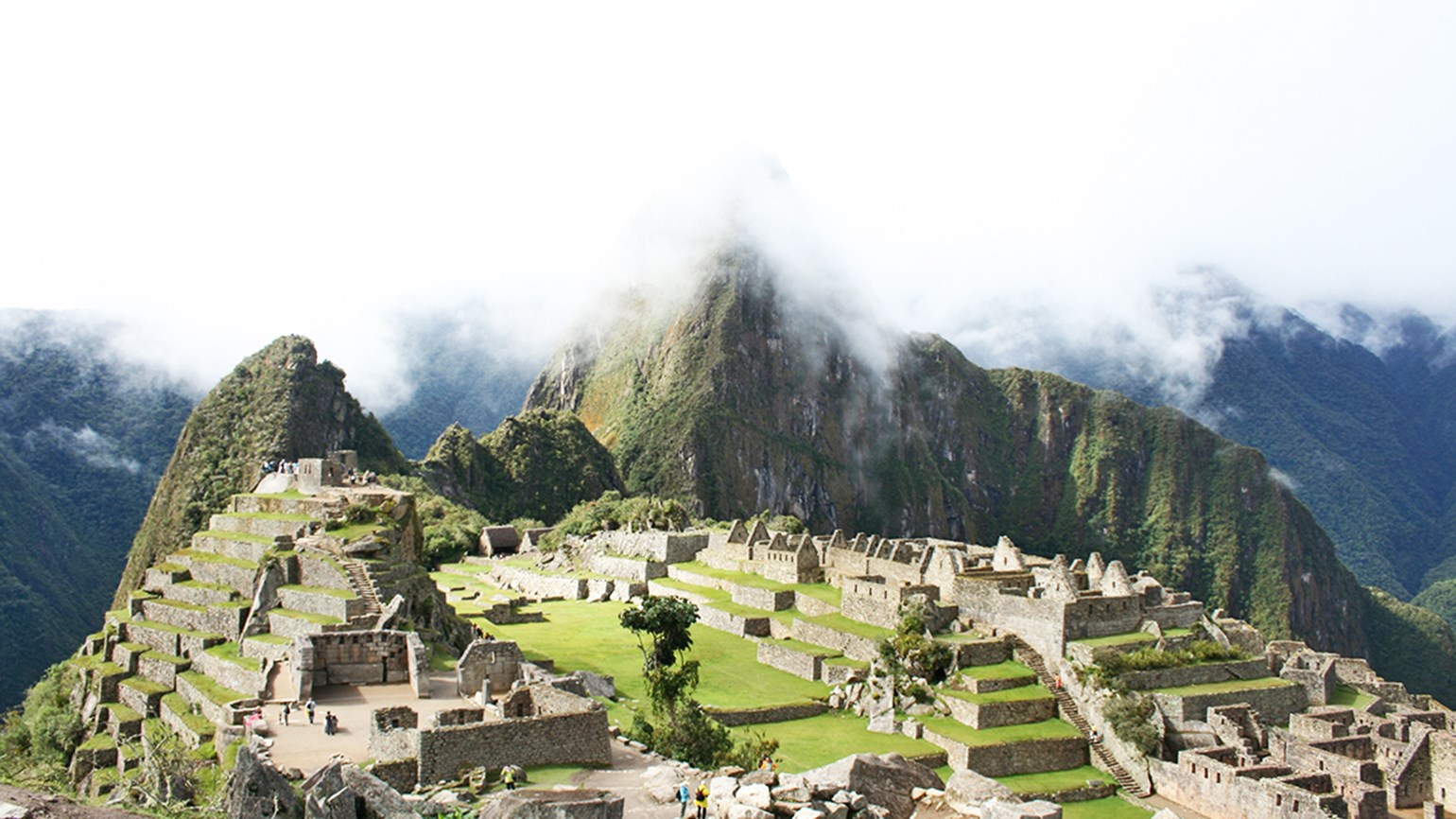 Insight Vacations offers first South America destination
