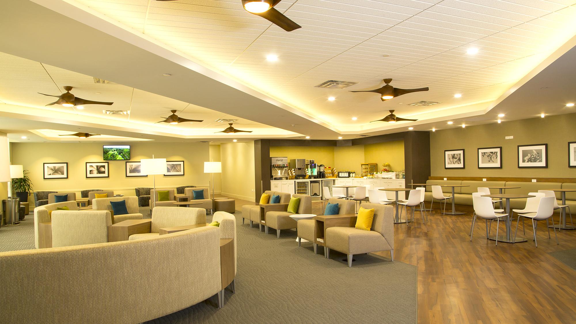 Houston Texas Airport Hotels