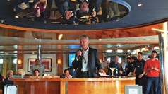 Lindblad CEO eyes steady growth