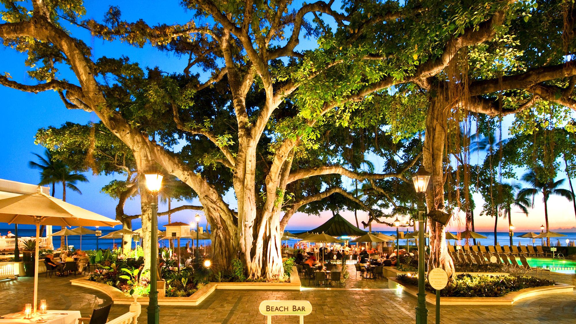 Waikiki S Moana Surfrider Kicks Off Monthly Concert Series July 31 Travel Weekly
