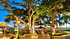 Waikiki's Moana Surfrider kicks off monthly concert series July 31