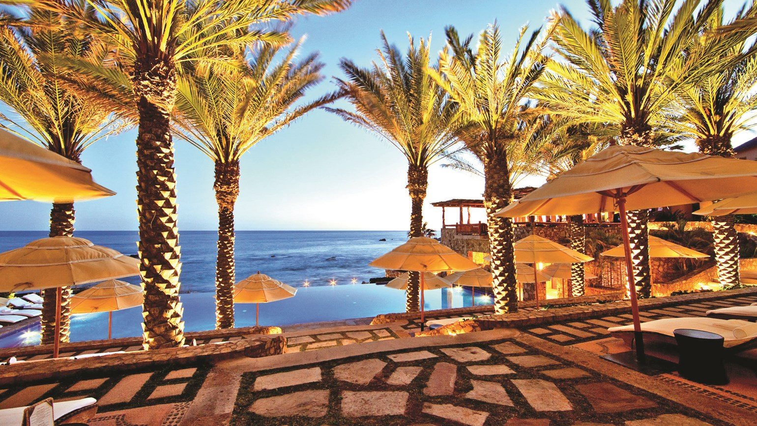 Los Cabos renewed after Odile