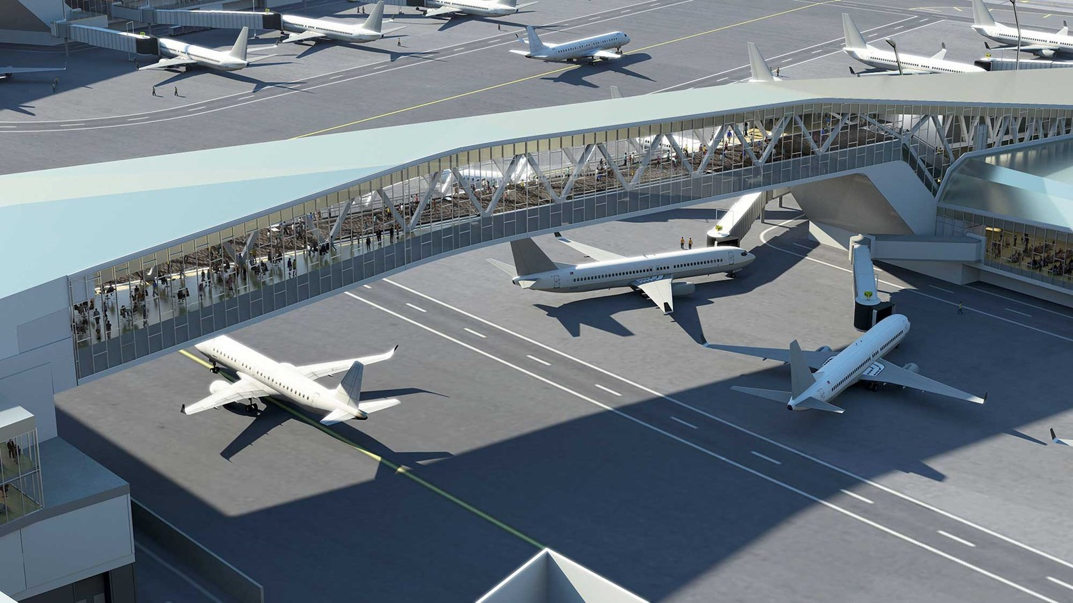 Analysts skeptical as politicians tout LaGuardia overhaul