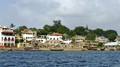 Lamu, an island where time stands still