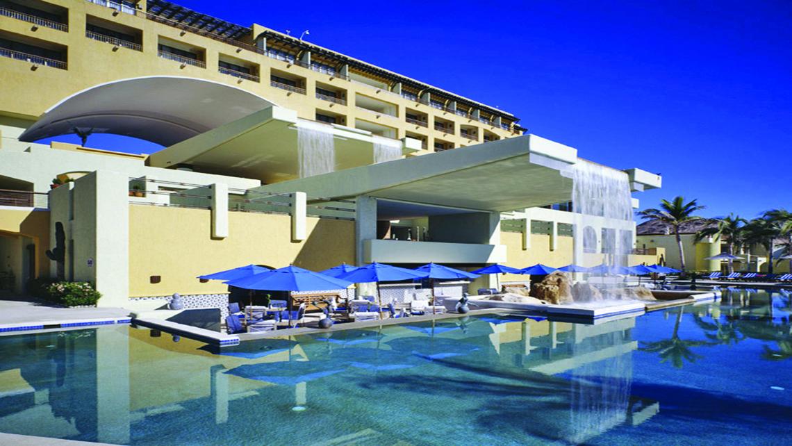Le Blanc Spa Resort Los Cabos  Plus