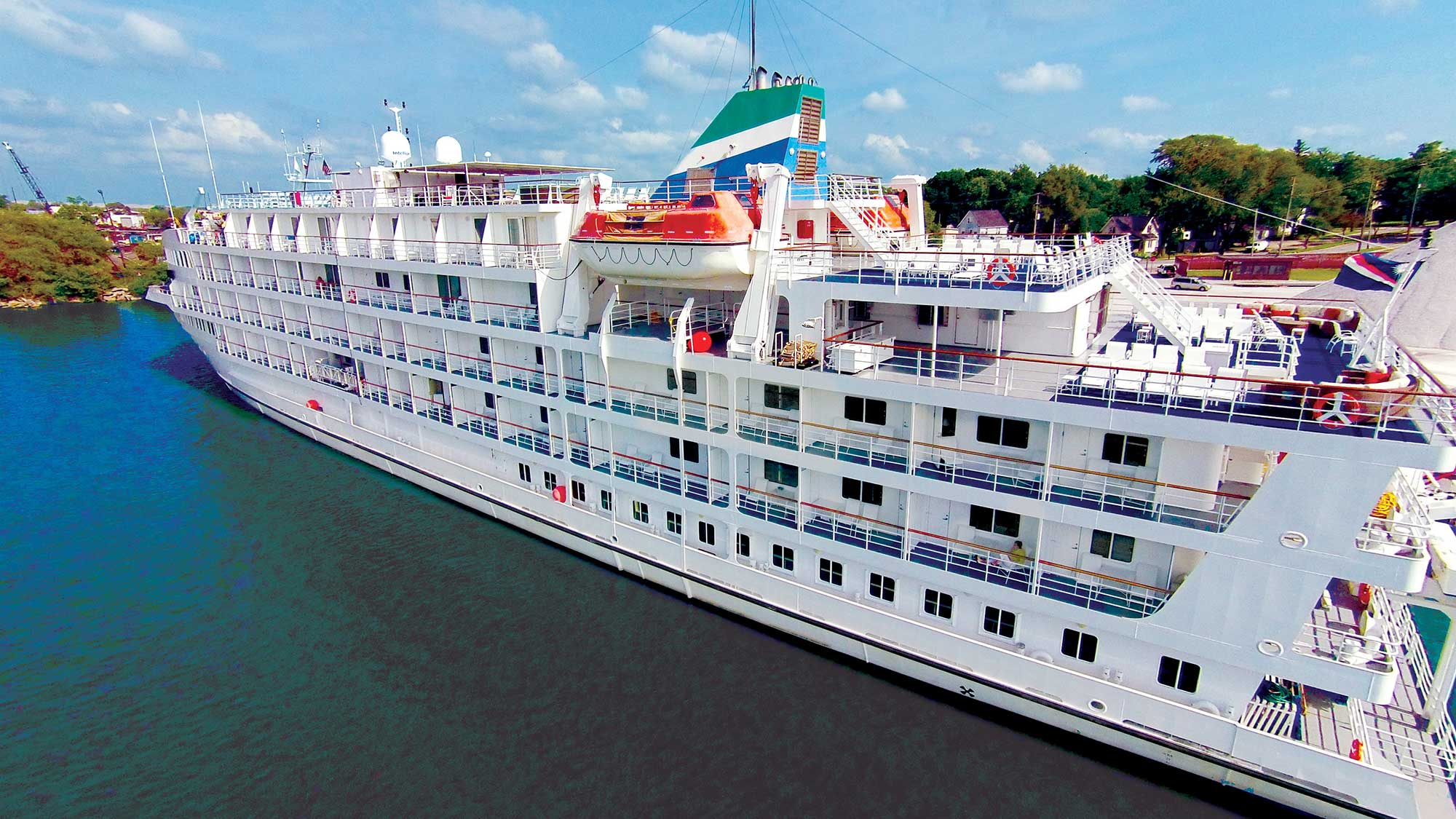 Pearl Seas Cancels First Cuba Cruises Travel Weekly