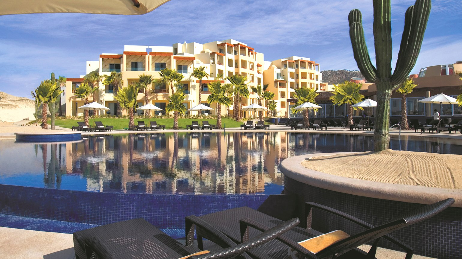 Los Cabos resort plans expansion