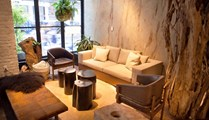 Eco-luxury brand 1 Hotels opens New York property