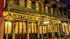 The iconic Antoine's turns 175