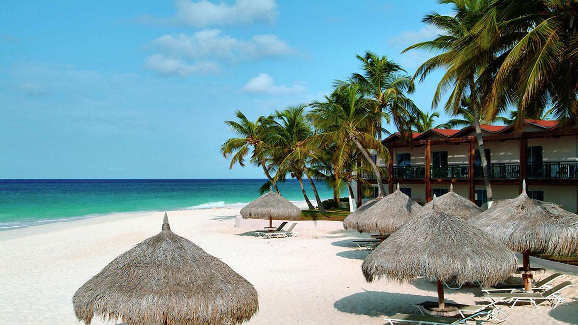 Divi Resorts a des plans de rénovation et d'expansion pour ses propriétés à Aruba.