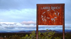 Ted Turner Expeditions offers Ladder Ranch stays