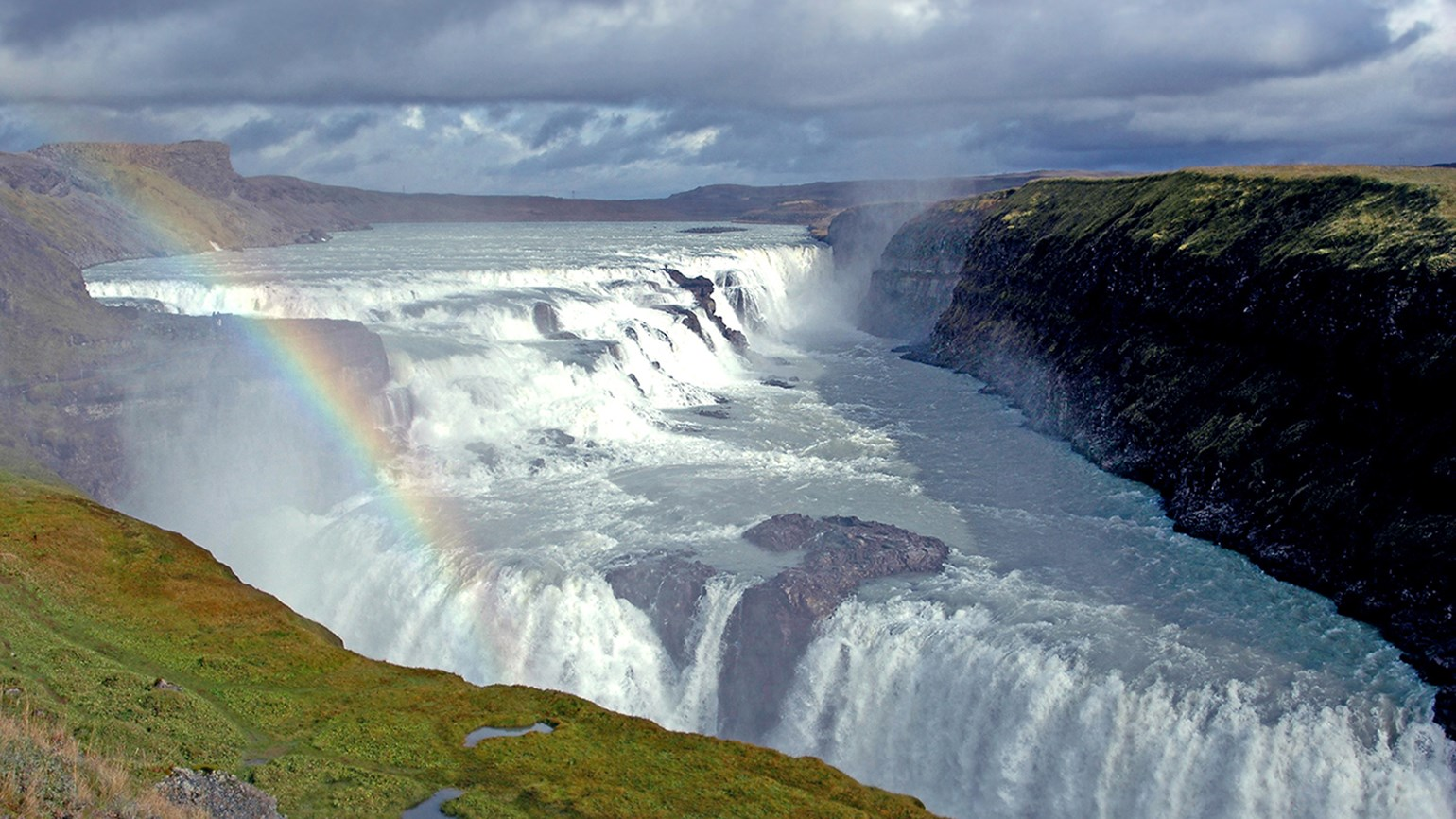 Masters Series: The geological wonder of Iceland