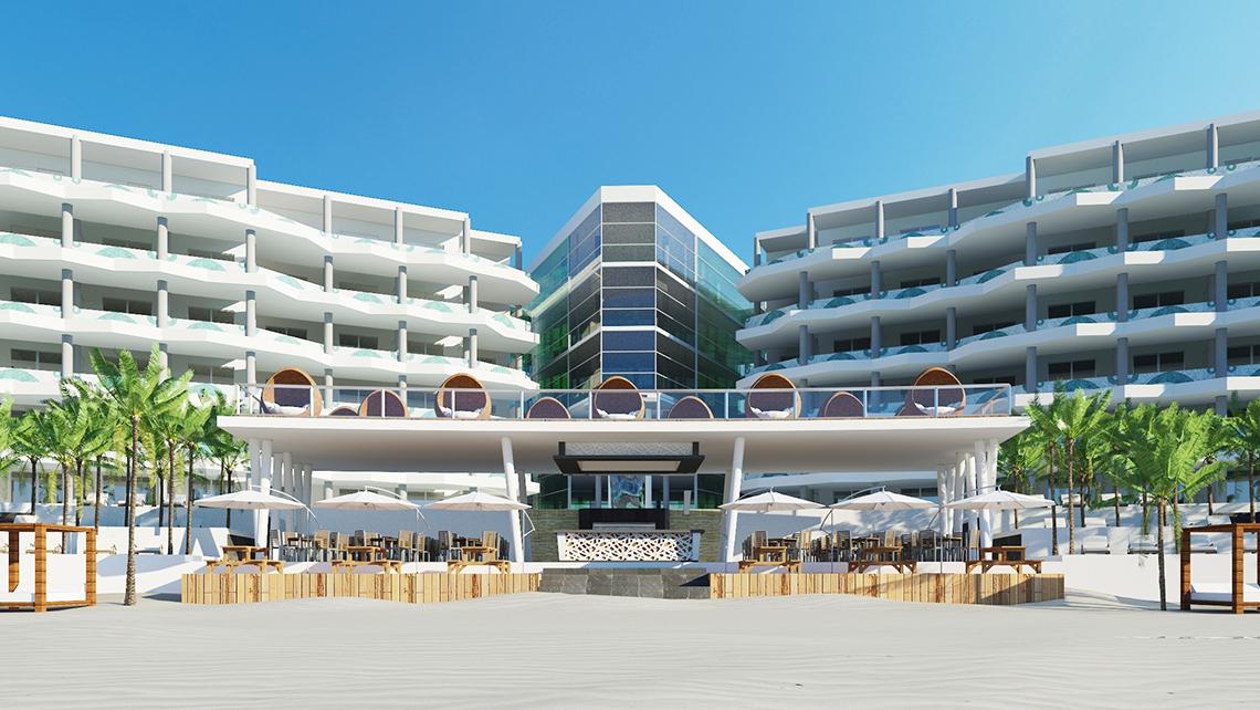 Karisma to debut resort near tulum travel weekly for El dorado cabins