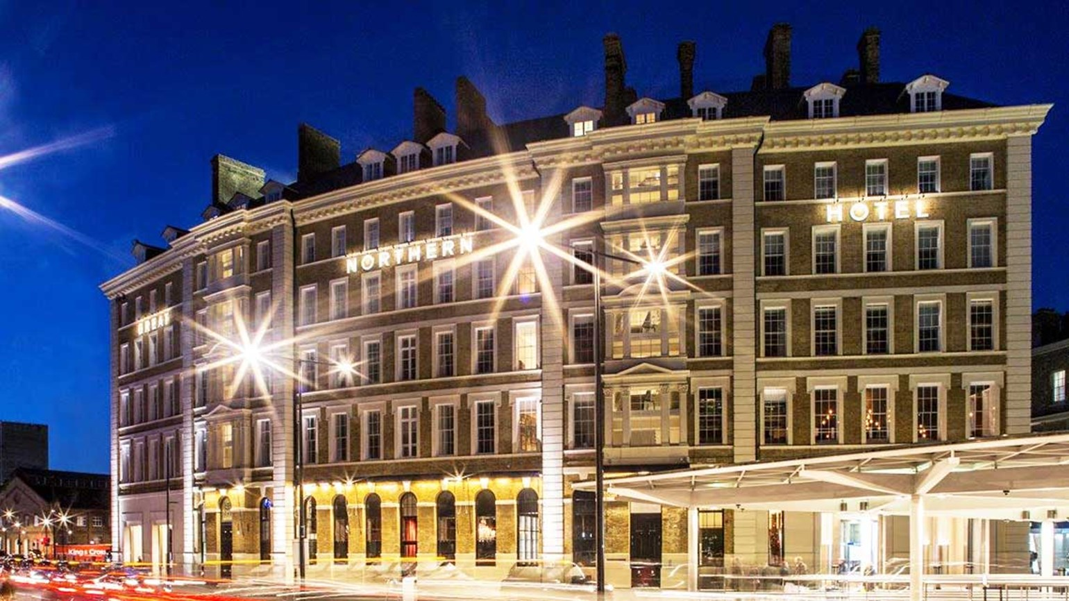 London hotel joins Starwood's Tribute Portfolio