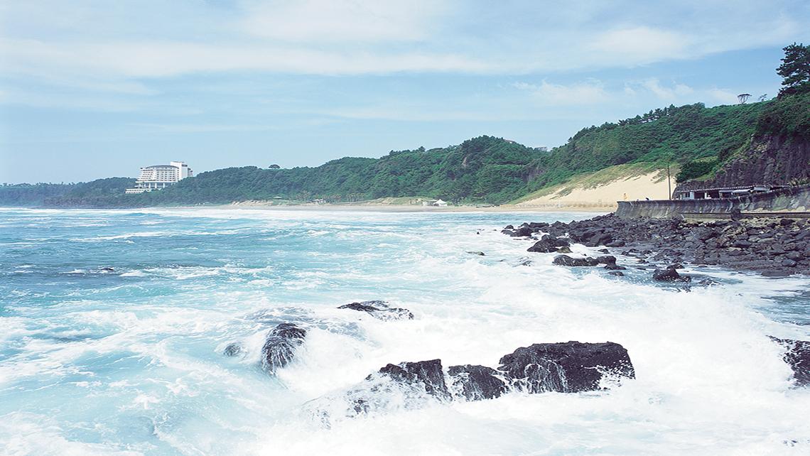 Year Round Fun At Korea 39 S Beaches Travel Weekly