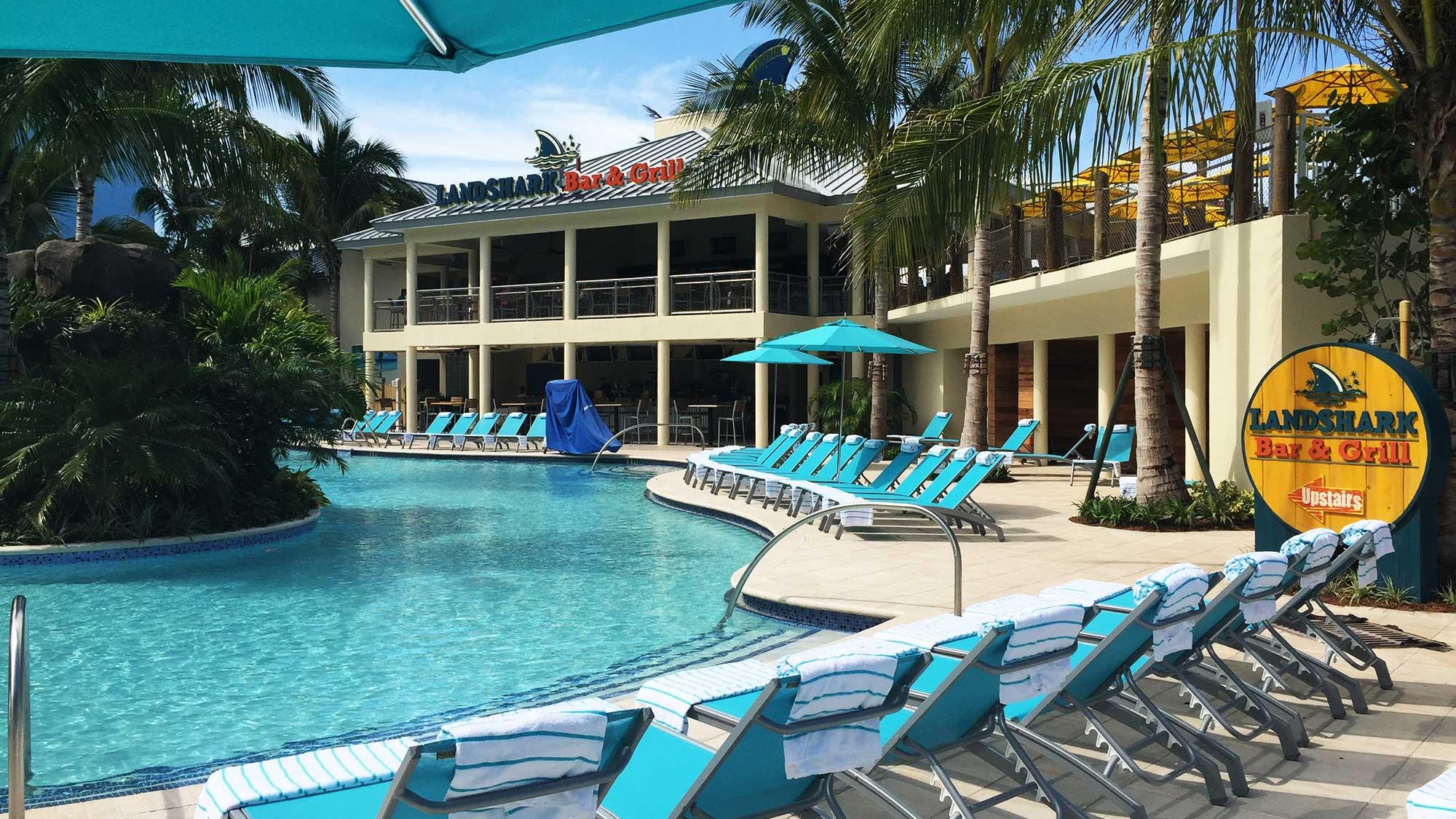 New Margaritaville resort a contender for meetings business