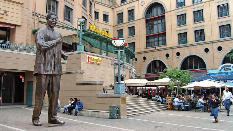 Five reasons to include Johannesburg in your South Africa