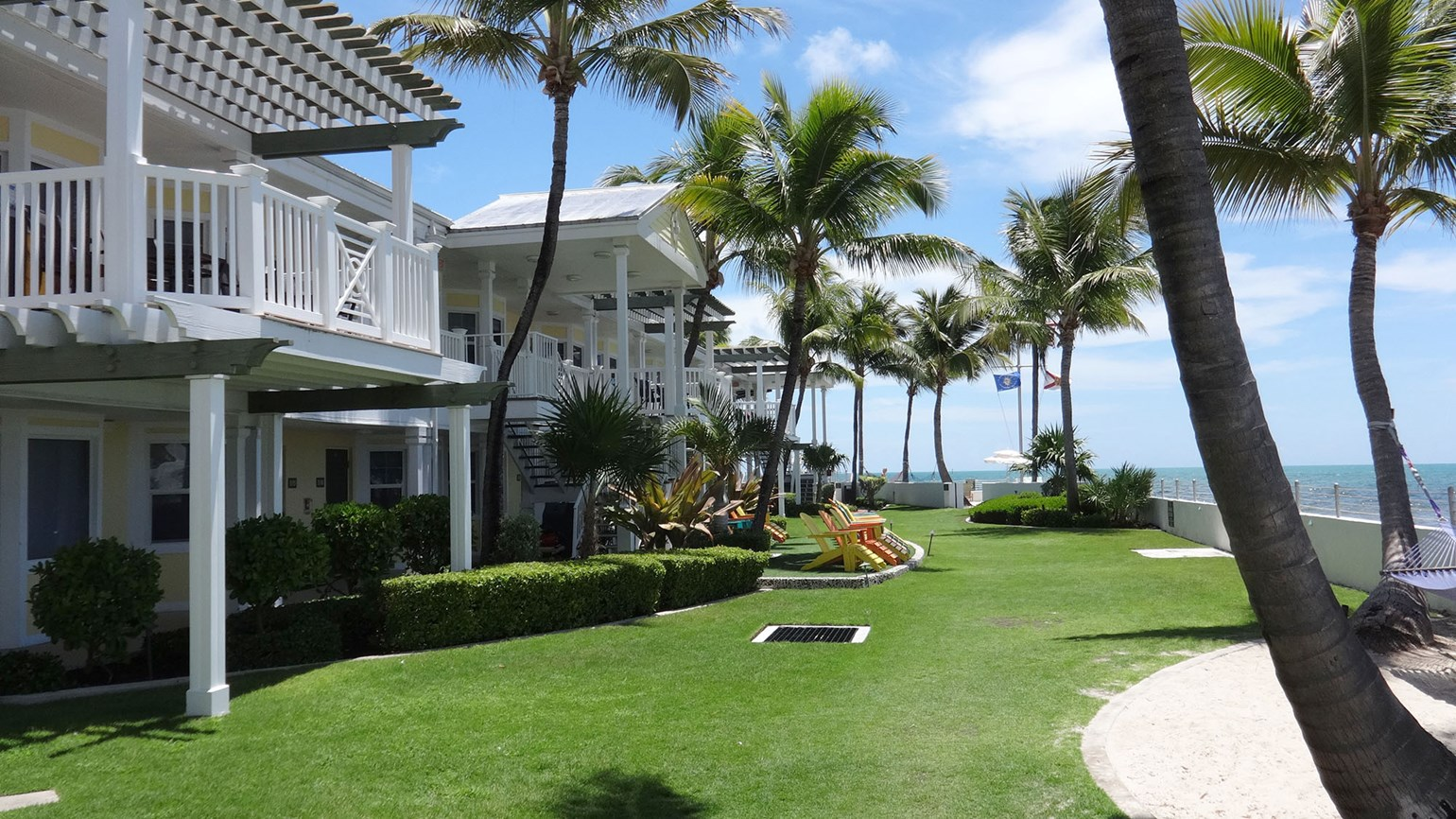Southernmost Collection Unifies Its Properties Travel Weekly