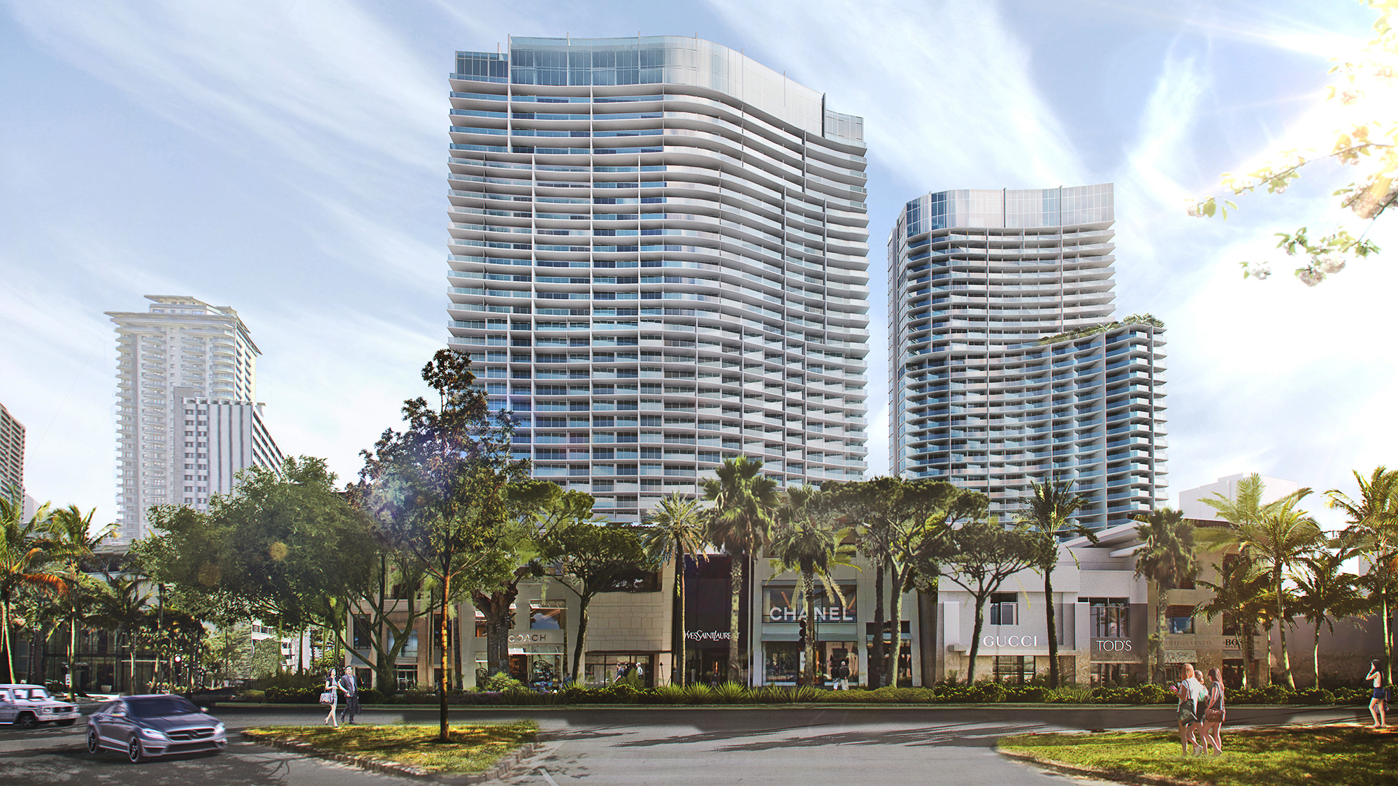 Ritz Carlton S Waikiki Property Set To Open In Late Spring