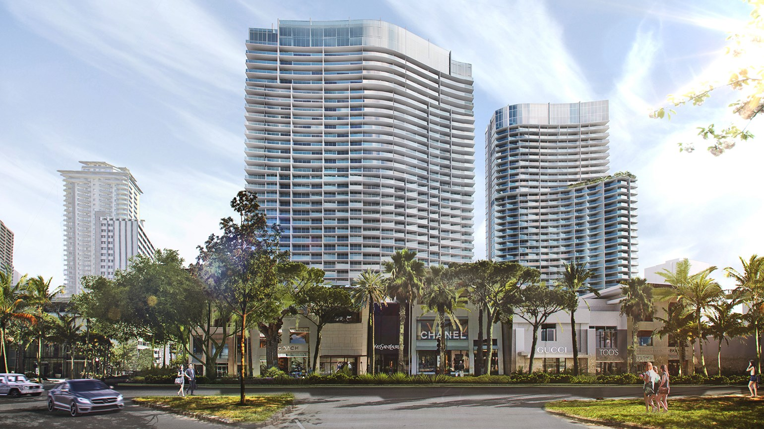 Ritz-Carlton's Waikiki property set to open in late spring