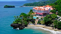 Bahia Principe luxury resort in D.R. to open Nov. 1