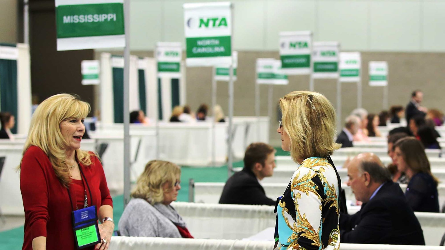National Tour Association opens membership to agents