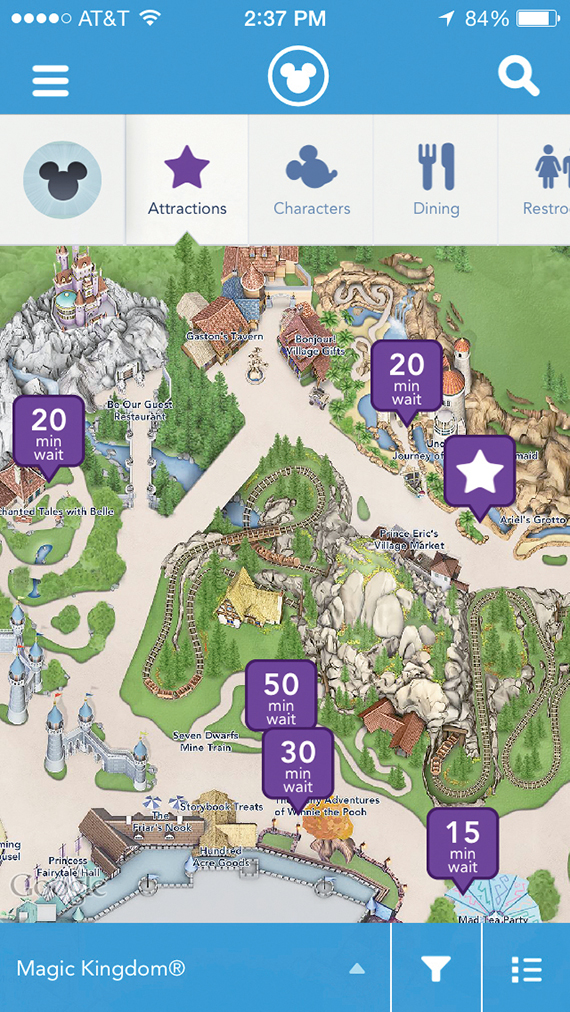 Disney strategy makes trip magical: Travel Weekly