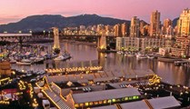 Vancouver pleases adults and children alike