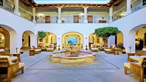 New, renewed hotels for Cabo, P.V.