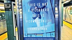 Royal Caribbean's 'Come Seek Live' an innovative draw for millennials