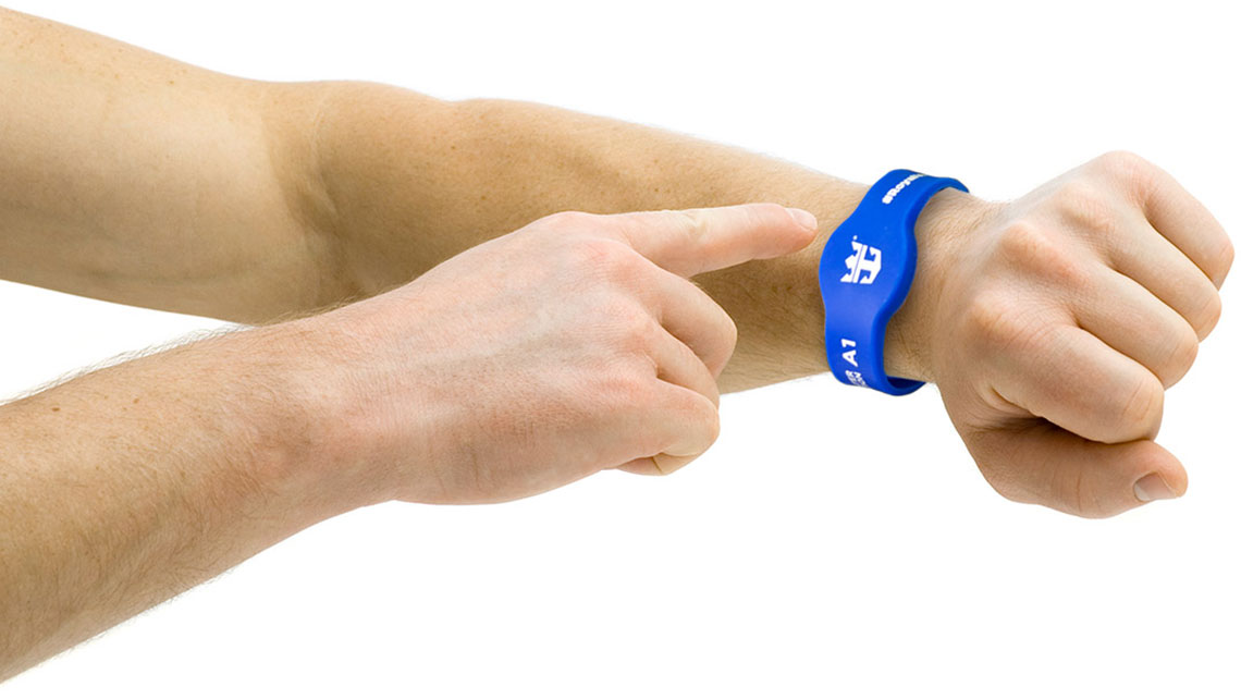 Royal Caribbean Testing Charge For Rfid Wristbands Travel