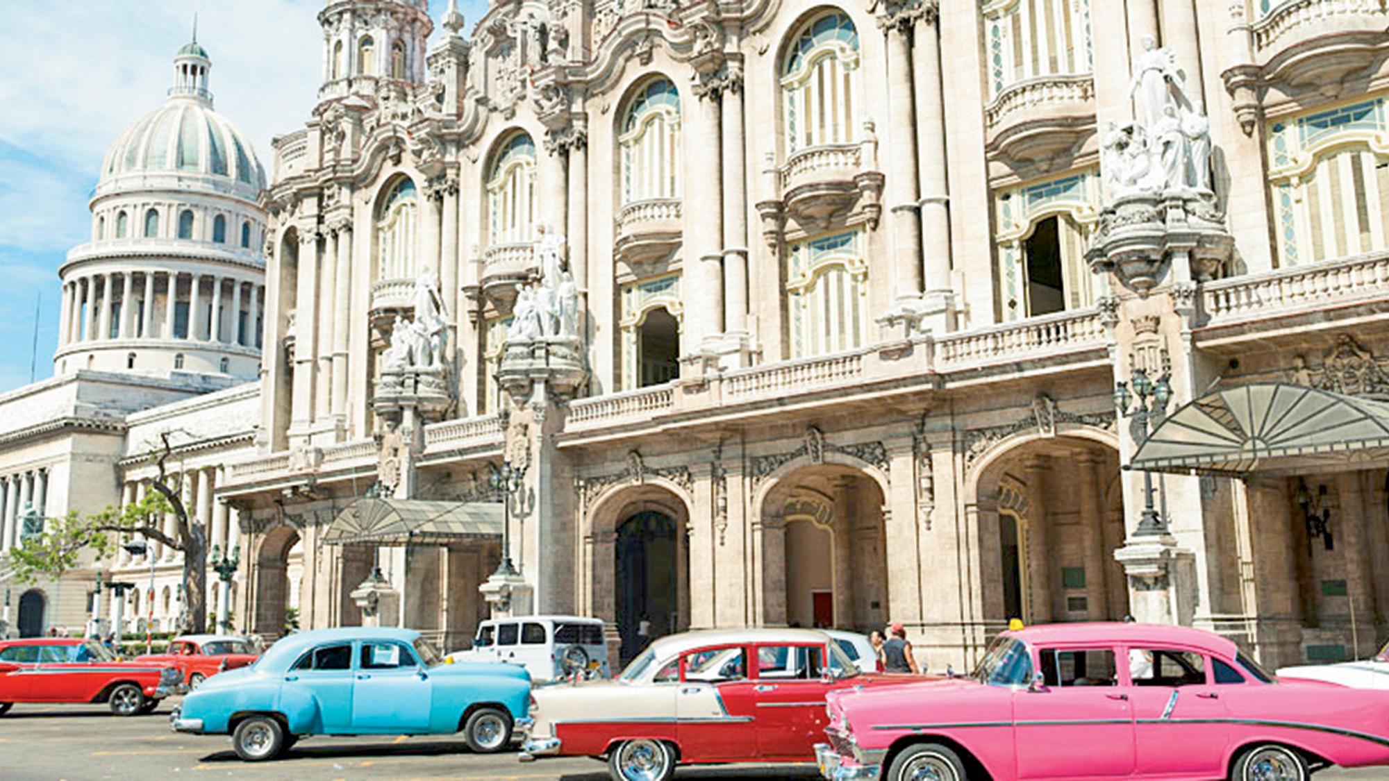 Cuba To U S Travel