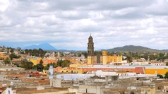 Spotlight on Puebla, a charming colonial city