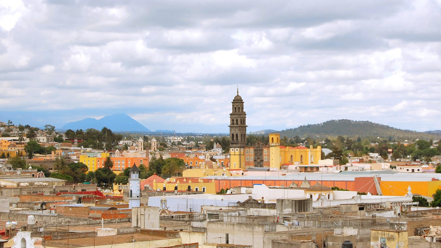 Spotlight On Puebla, A Charming Colonial City: Travel Weekly