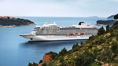 Viking Star to sail Caribbean cruises from San Juan