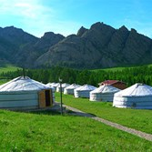 9-night Mongolia tour, $1,299