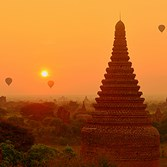 Myanmar river cruise, from $3,528