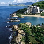 Oahu hotel stay, from $159 per night
