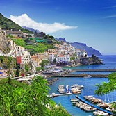 Italy and Sicily tour, from $2,995