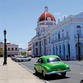 Cuba cruise, from $482