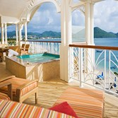 St. Lucia hotel stay, from $199