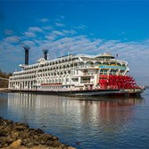 Mississippi River cruise, from $769.50