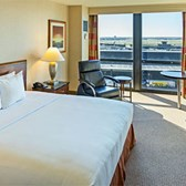 Hilton Chicago O'Hare Airport Hotel introduces Day Use Rooms