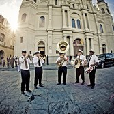 New Orleans overnights, from $75