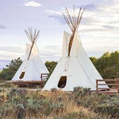 Wyo. guest ranch creates 'Wild West Fall Sporting & Spa Escape Package'