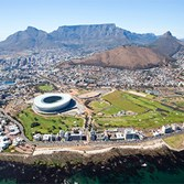 South Africa tour, $4,565